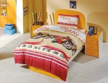 Постельное белье Детское постельное белье за 2 090 руб