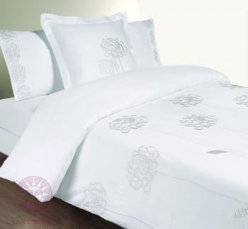 Постельное белье Постельное белье «Пион» 1.5-спальный за 8 400 руб
