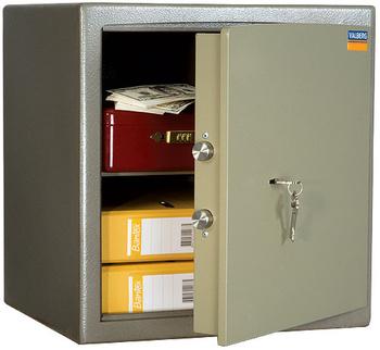 Сейфы и металлические шкафы Сейф офисный ASK-46 за 16 792 руб