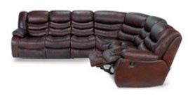 Угловые диваны Угловой диван Манчестер (угол левый) за 203 205 руб