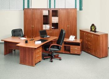 Мебель для руководителей Кабинет для руководителя за 30 193 руб