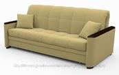 """Мягкая мебель Диван-кровать """"Дискавери"""" (аккордеон) за 53466.0 руб"""
