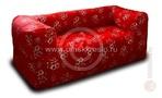 Большой диван на троих