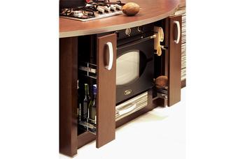 Кухонные гарнитуры Джимма за 20 000 руб