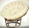 """Плетеная мебель Кресло """"PAPASAN"""" за 12900.0 руб"""