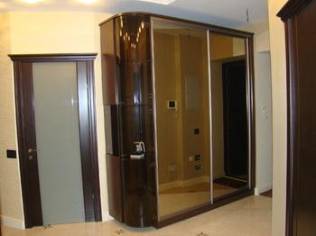 Корпусные шкафы-купе Шкаф купэ. за 30 000 руб