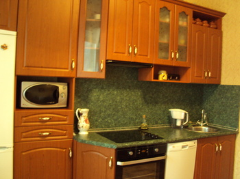 Кухонные гарнитуры Кухонный гарнитур за 9 000 руб