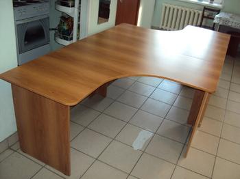 Мебель для персонала Стол офисный. за 2 500 руб