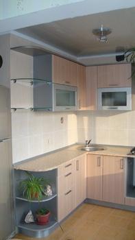 Кухонные гарнитуры Кухонный гарнитур на заказ за 21 000 руб