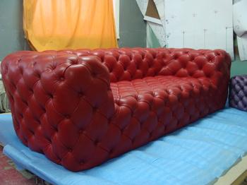 Комплекты мягкой мебели Moon за 40 000 руб