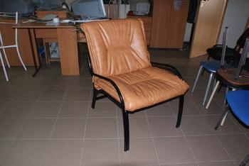 Кресла и стулья для посетителей Диван офисный за 5 180 руб