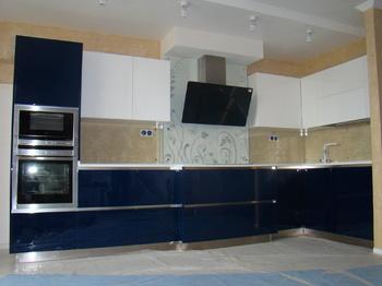 Кухонные гарнитуры Фэйт за 60 000 руб