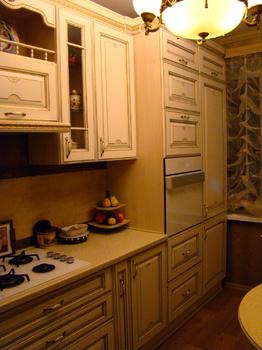Кухонные гарнитуры Кухня Италия 3 за 70 000 руб