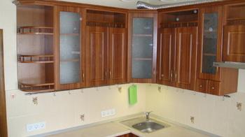 Кухонные гарнитуры Кухонный гарнитур на заказ за 27 000 руб