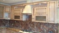 Мебель для кухни Кухонный гарнитур на заказ за 50000.0 руб