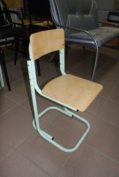 Детские стулья и кресла Стул детский регулируемый (1-3гр.роста) за 887 руб