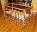 Кровать детская за 3400.0 руб