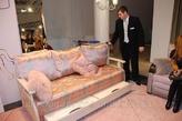 """Мягкая мебель Диван-кровать """"Огниво"""" (еврософа) за 61261.0 руб"""