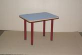 Детская мебель Стол детский не регулируемый за 1386.0 руб