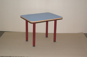 Детские столы Стол детский не регулируемый за 1 386 руб