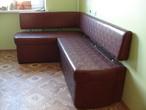 """Мебель для кухни Диван угловой """"Арго"""" за 18000.0 руб"""