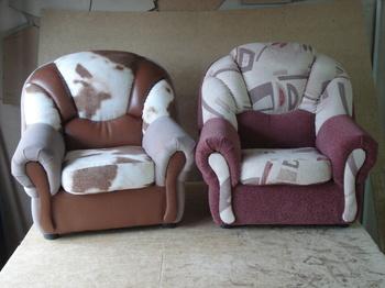 """Детские стулья и кресла Детское кресло """"Малыш"""" за 1 500 руб"""