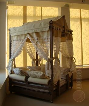 Корпусная мебель Домик игровой на колесах за 14 130 руб