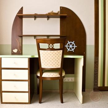 Корпусная мебель Стол морской за 23 930 руб