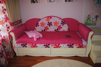 Детские диваны Кровать-диван за 47 080 руб