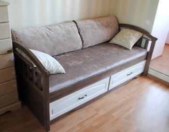 Кровати Кровать за 29 040 руб