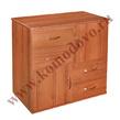 Корпусная мебель Комод № 6 за 3400.0 руб