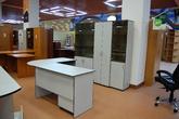 Шкафы (стелажи) за 1400.0 руб