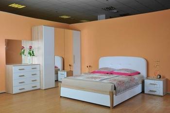 Кровати Зеркало навесное Майорка за 4 096 руб