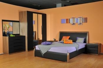 Спальни Монако за 111 552 руб