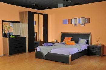 Кровати Зеркало навесное Монако за 4 352 руб