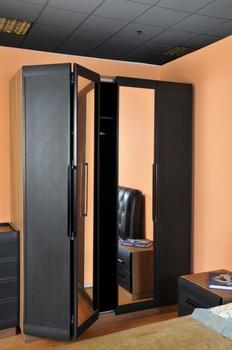 Шкафы распашные Шкаф Монако за 37 280 руб