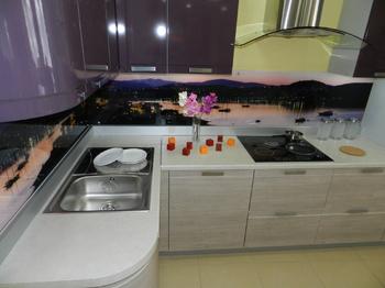 Кухонные гарнитуры Кухонный гарнитур за 121 370 руб
