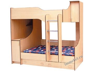 Корпусная мебель Детская Дуэт-1 за 13 260 руб
