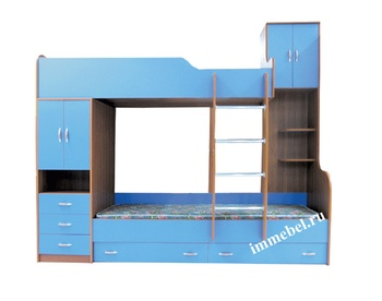 Корпусная мебель Гостиная Дуэт-2 за 14 810 руб