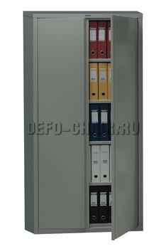 Сейфы и металлические шкафы Practik M-18 NEW за 6 499 руб
