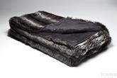 Blanket Fur Stripes Triple 152x127cm за 6300.0 руб