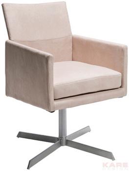 Кресла Кресло крутящееся Blofeld Cream за 15 600 руб