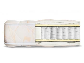 Ортопедические Ортопедический матрас Askona Compact Delicate за 7 190 руб