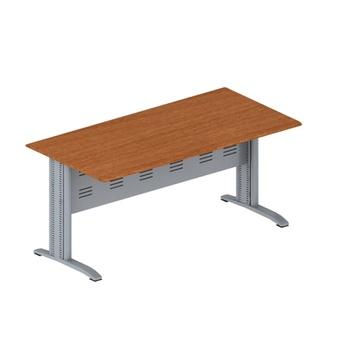 Письменные столы Стол письменный на металлокаркасе МЮ за 16 192 руб