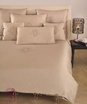 Постельное белье Постельное белье «Баронесса» 1.5-спальный за 6 800 руб