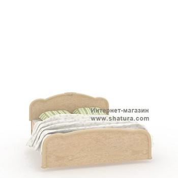 Кровати Лорена-М Беж за 15 580 руб