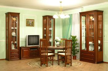 Гостиные Набор мебели за 130 000 руб