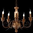 Arte Lamp Италия A9075LM-5GA за 8300.0 руб