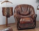 Мягкая мебель Квин 4 кресло за 14580.0 руб