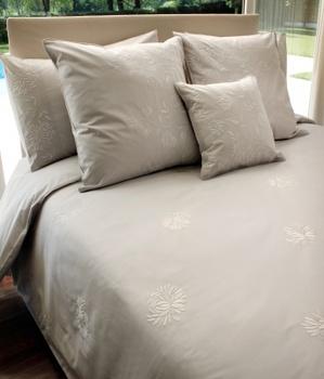 Постельное белье Постельное белье «Hortensis» 1.5-спальный за 7 700 руб